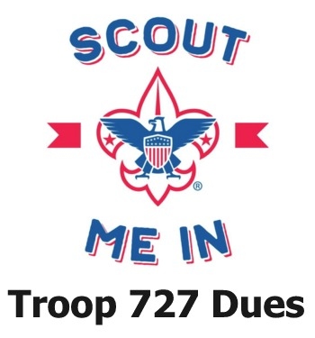 Read more: Troop 727 - 2020 Dues Payment