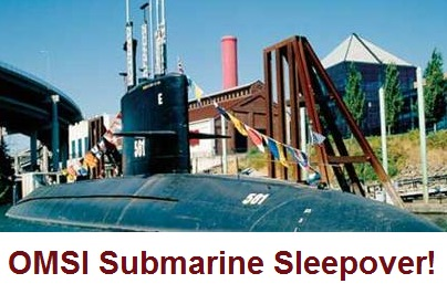 Read more: T-727 OMSI Submarine Sleepover